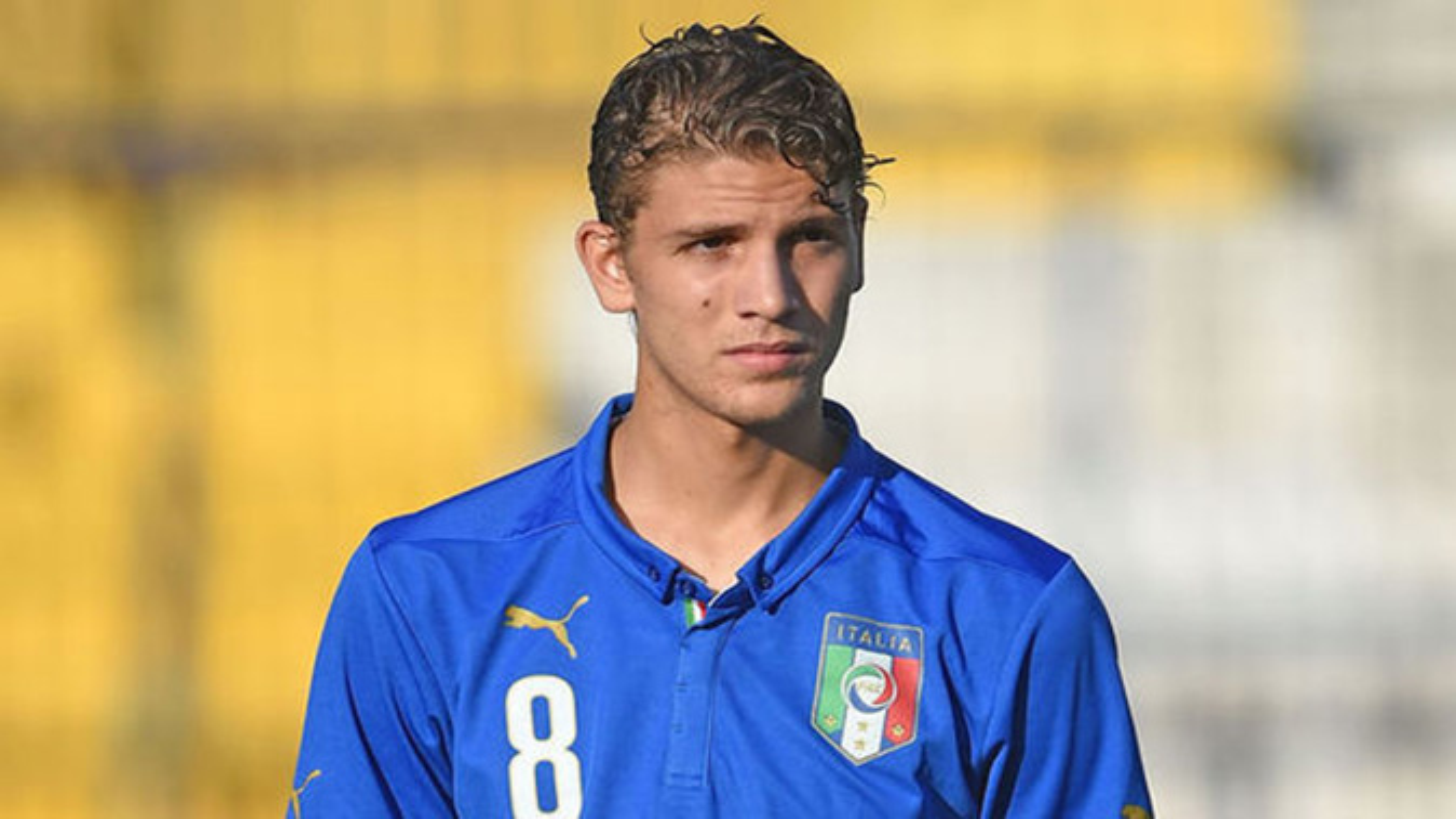 مانوئل لوکاتلی بهترین بازیکن هفته هفتم سری A ایتالیا 2016-2017