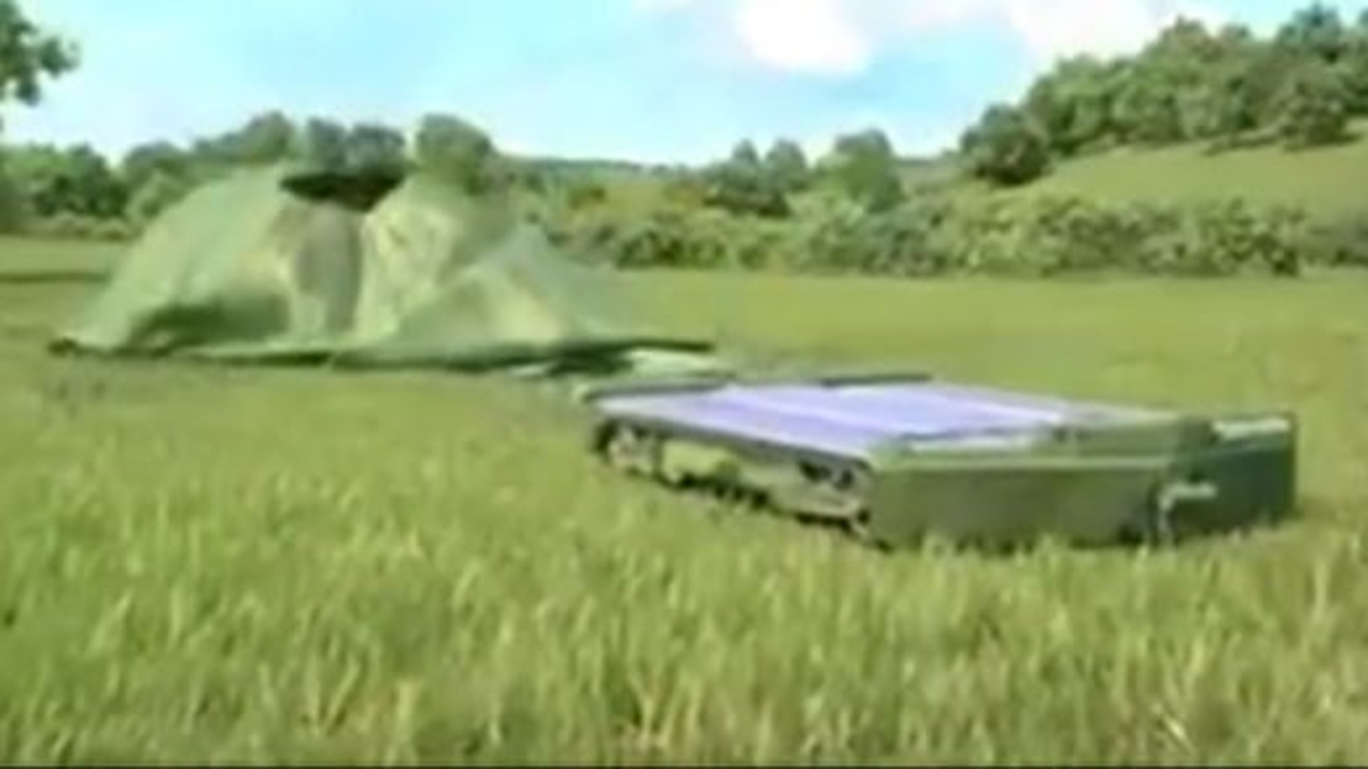 انیمیشن جنگ افزار | تگ