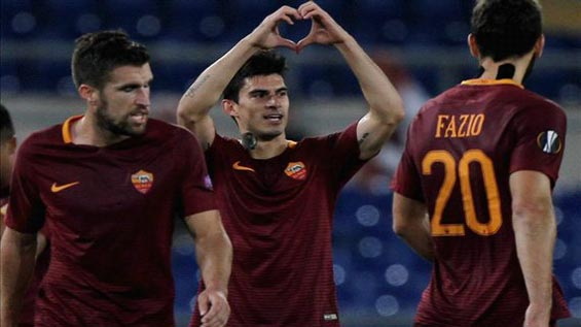زیباترین گلهای فوتبال این هفته باشگاههای اروپا | فیلم