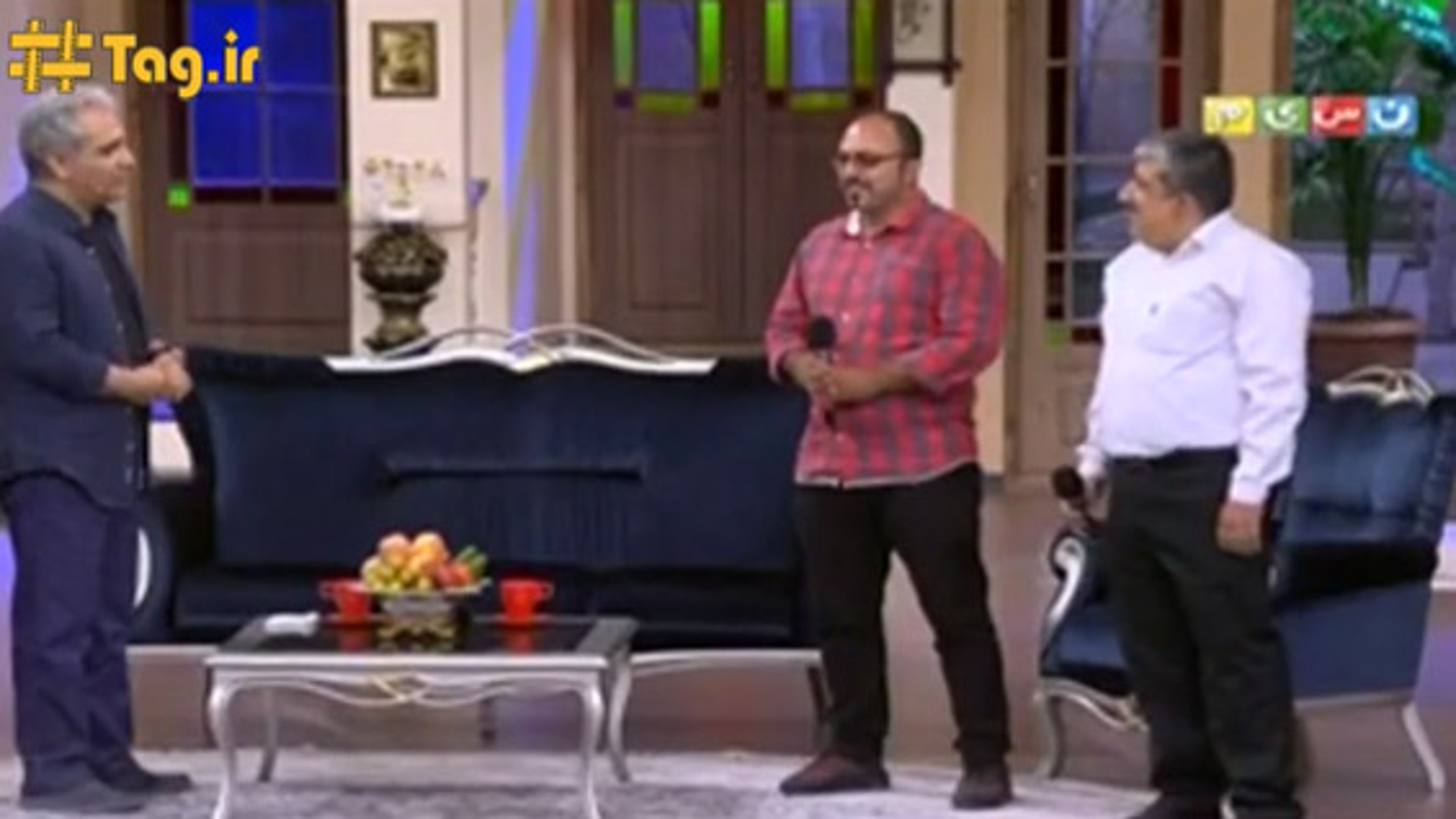 طنز نمایشی دورهمی با شرکت تماشاگران؛ تفاوت تهران و شهرستان | فیلم