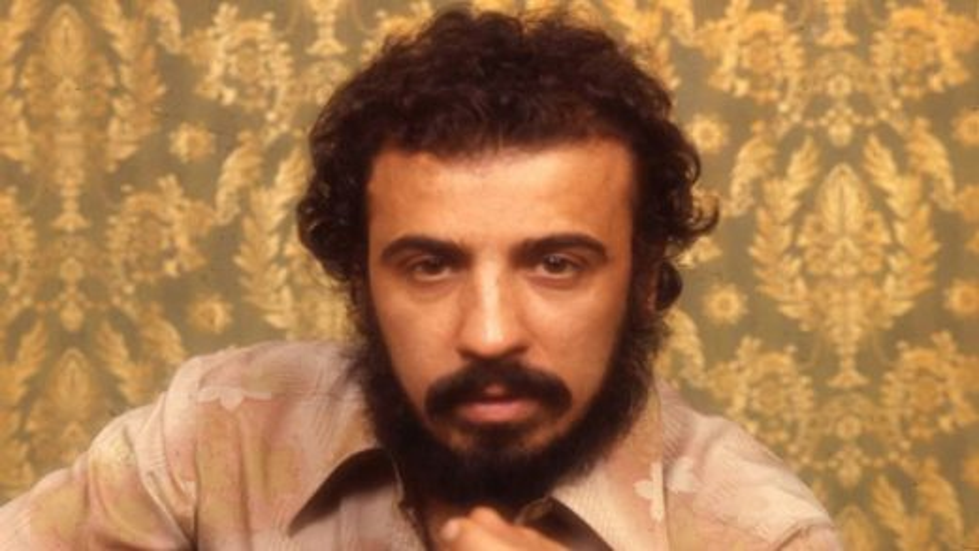 علی حاتمی | تگ