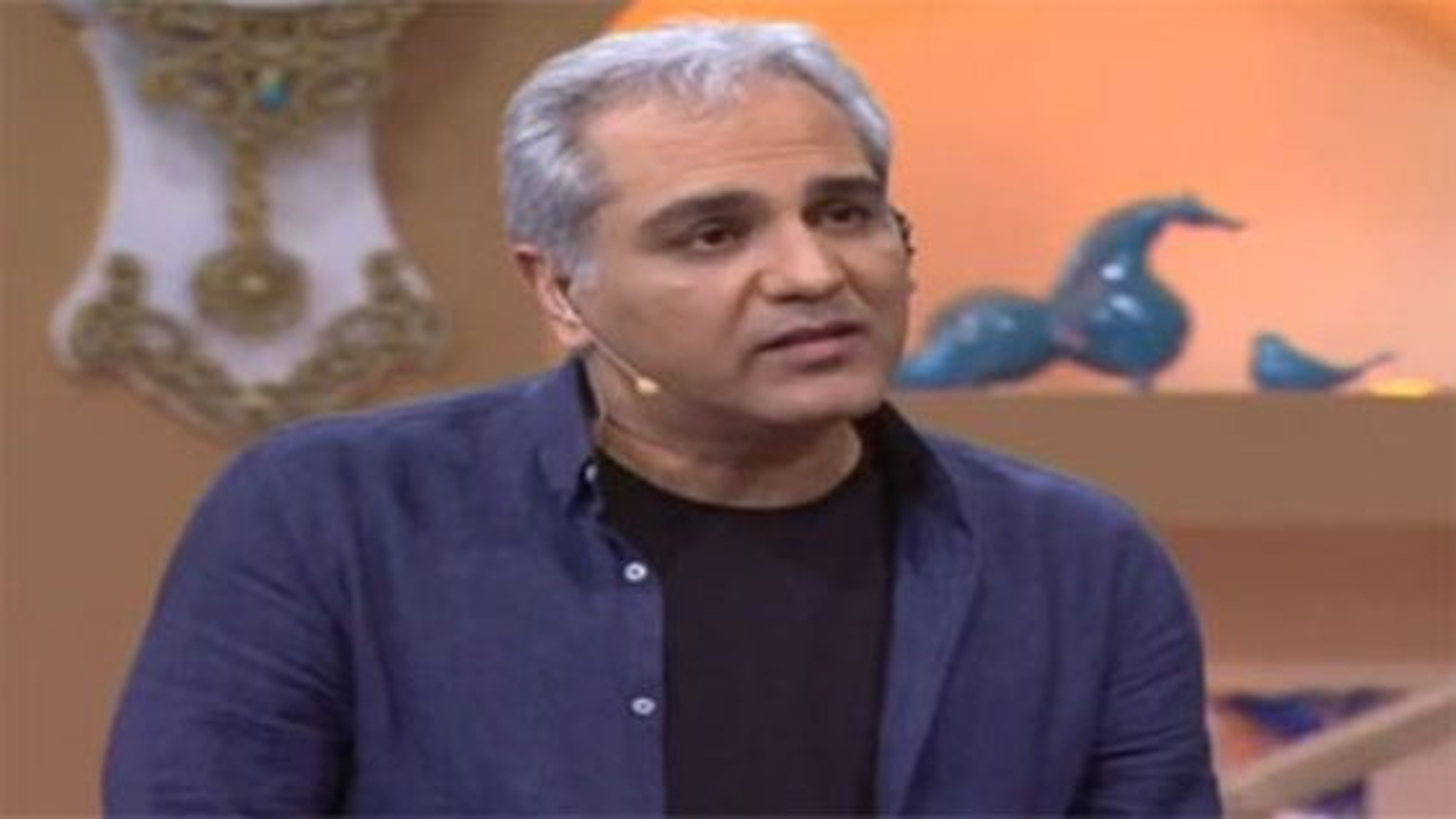 استندآپ کمدی مهران مدیری در دورهمی با موضوع طلاق | فیلم