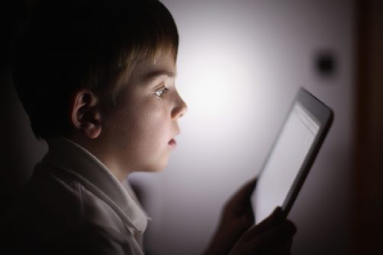 The Cyberspace Impact on Children in family