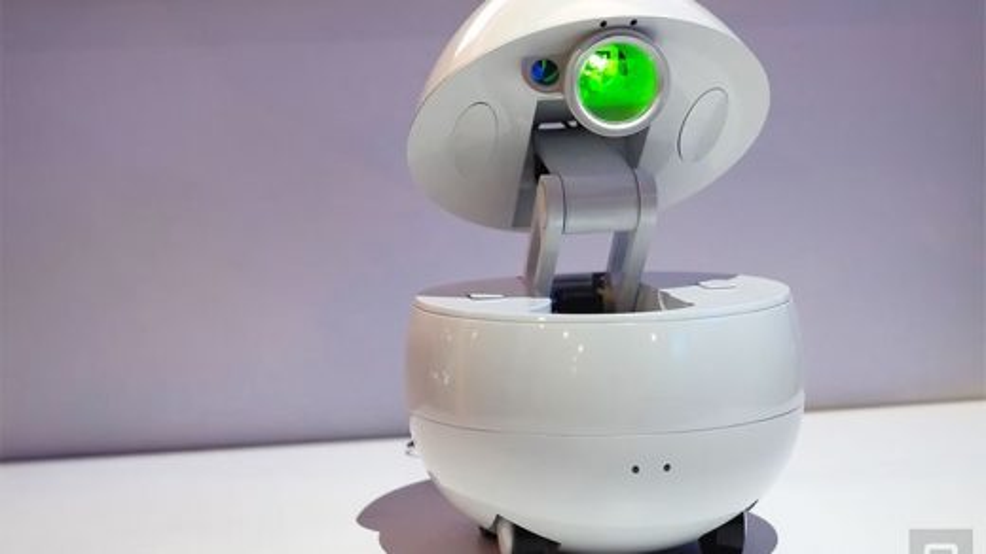 ربات پاناسونیک | تگ