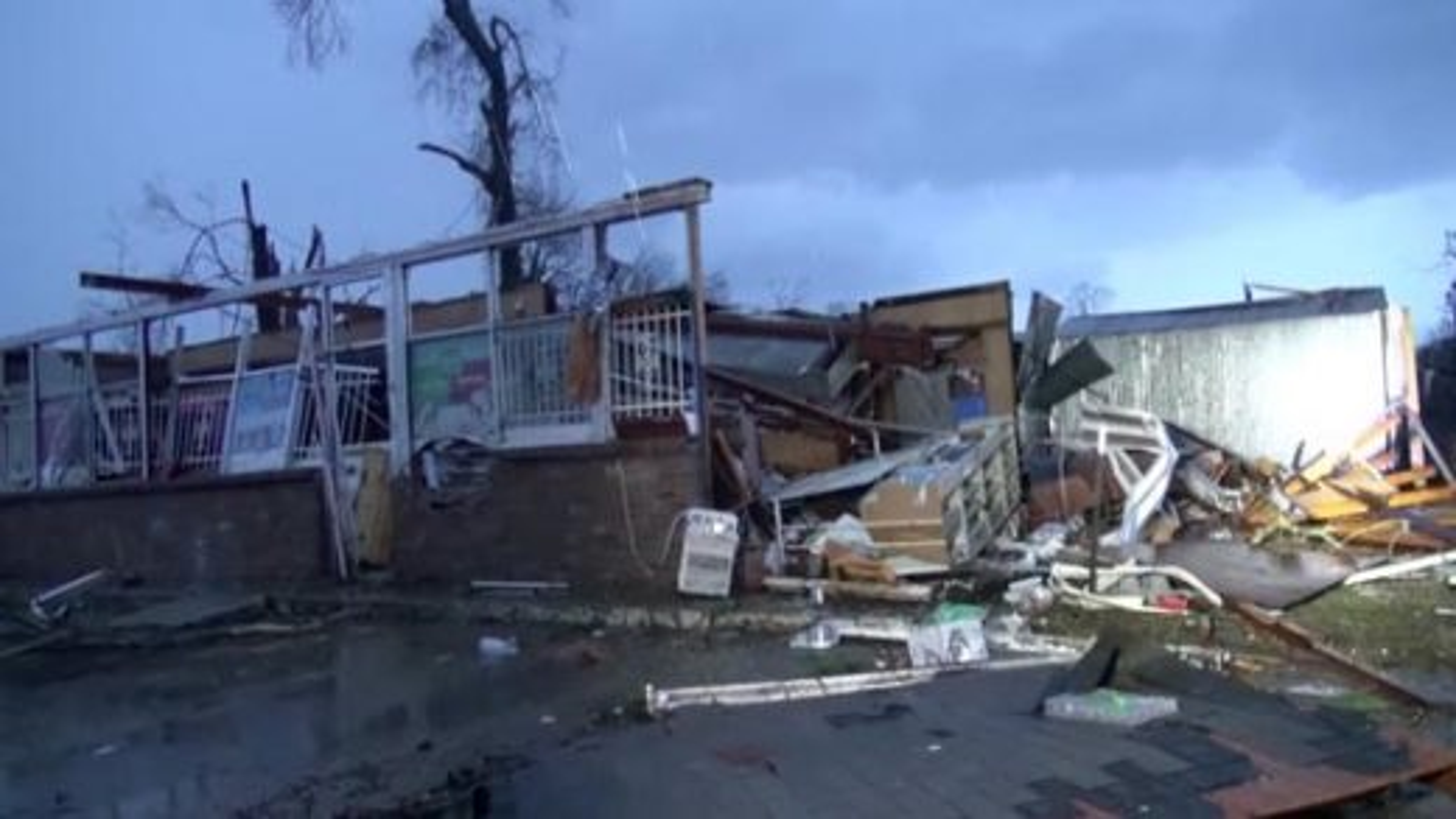 طوفان میسیسیپی | تگ