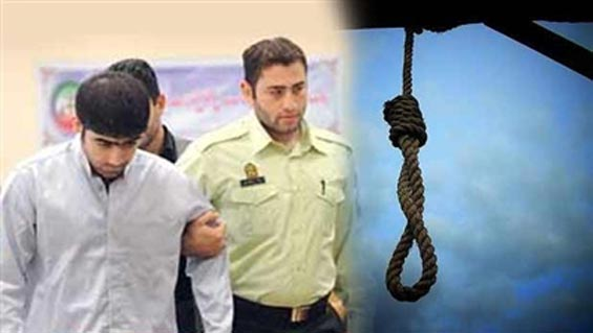 مصاحبه با قاتل شهید علیمحمدی پیش از اعدام | فیلم