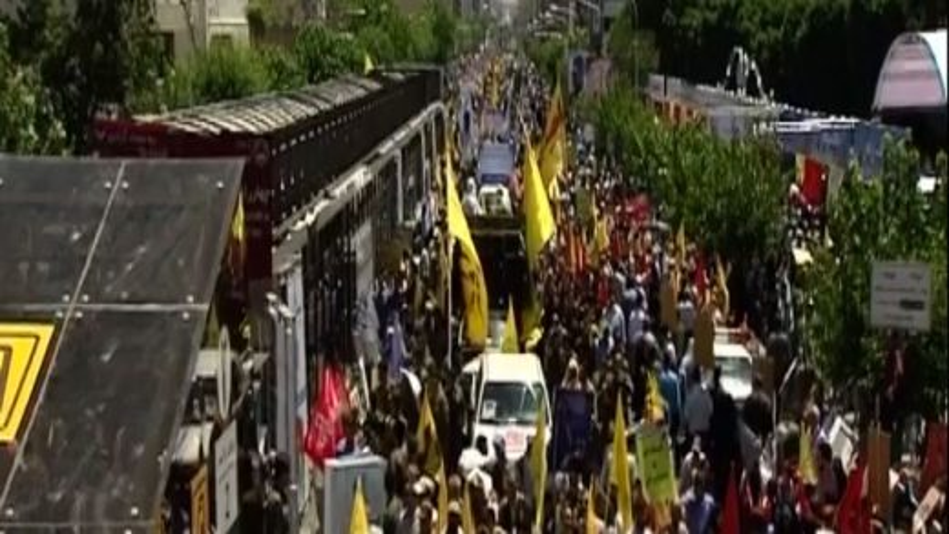راهپیمایی روز قدس | تگ