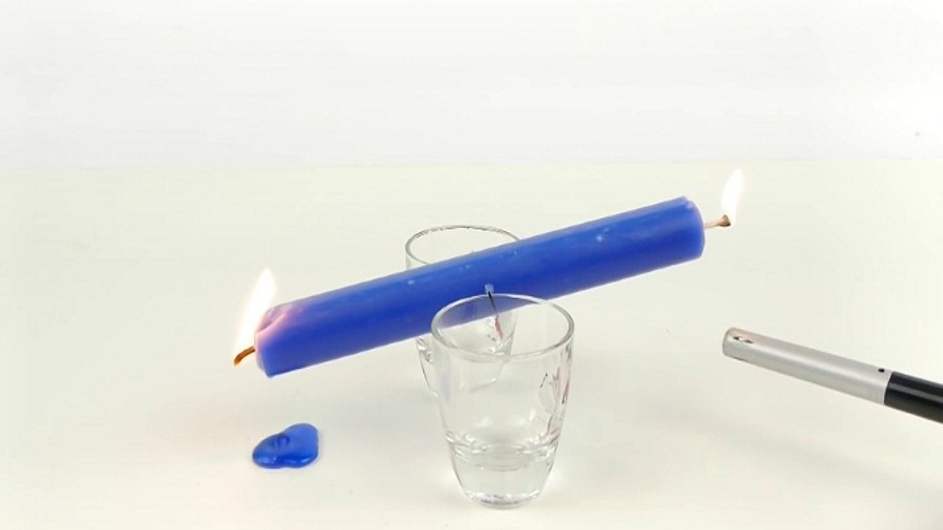 آموزش درست کردن شمع معلق   فیلم