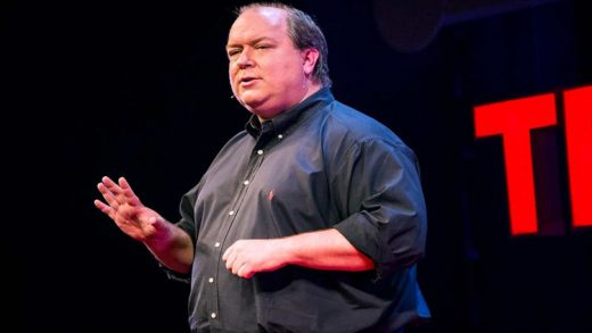 سخنرانی های تد؛ چطور حافظه کاری معنی دنیا را درک می کند | فیلم