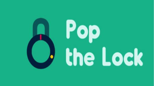 pop the lock | تگ