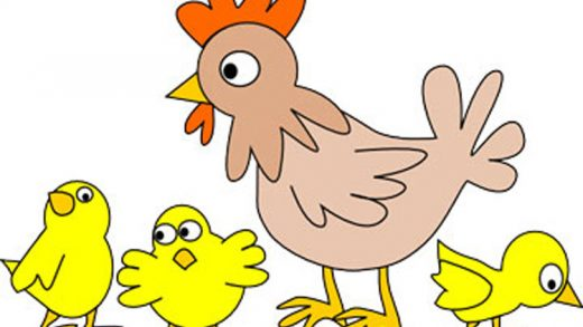 آموزش نقاشی مرغ | تگ
