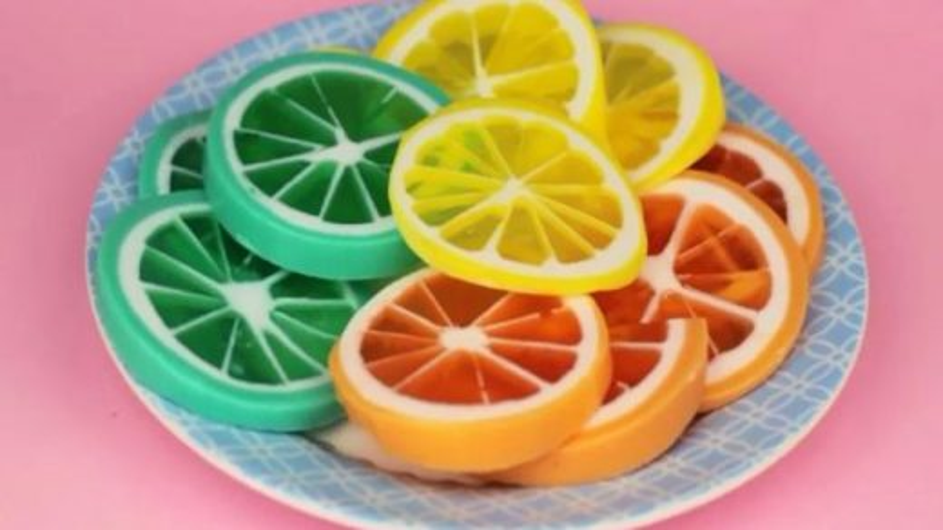 صابون لیمو | تگ
