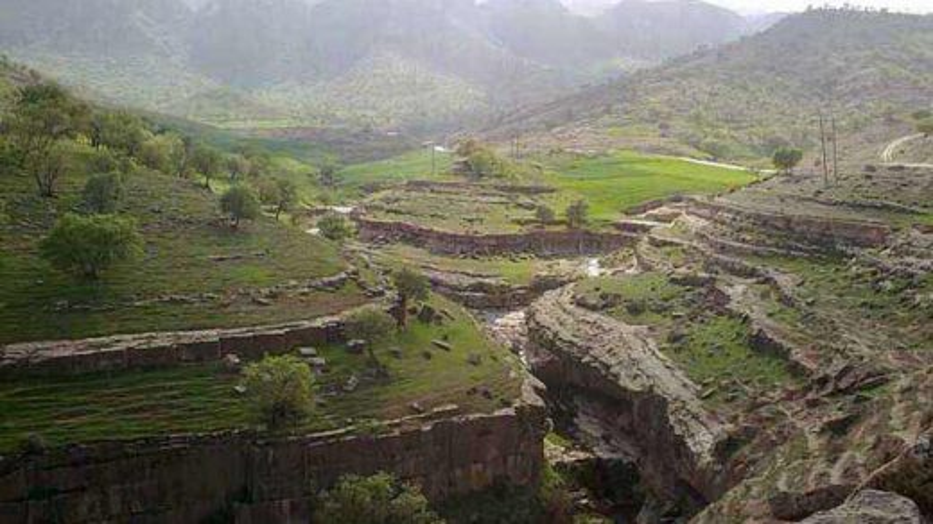 درهشهر و شهر تاریخی سیمره