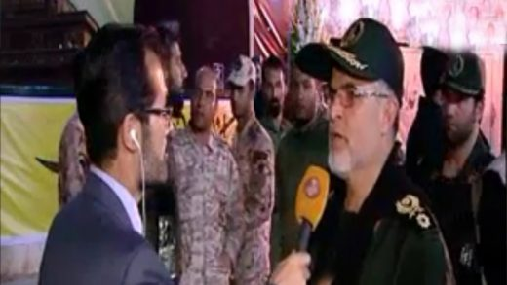 علت تاخیر در ورود پیکر مطهر شهید حججی به میهن اسلامی | فیلم