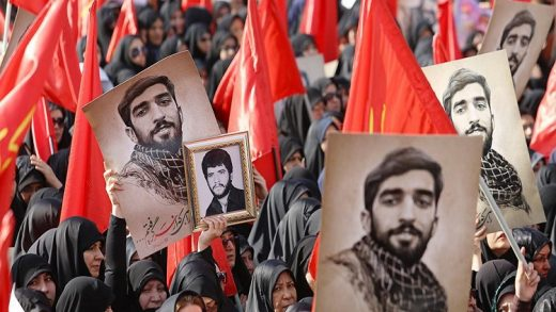 نماهنگ «قهرمان قهرمانان» به یاد شهید حججی | تگ