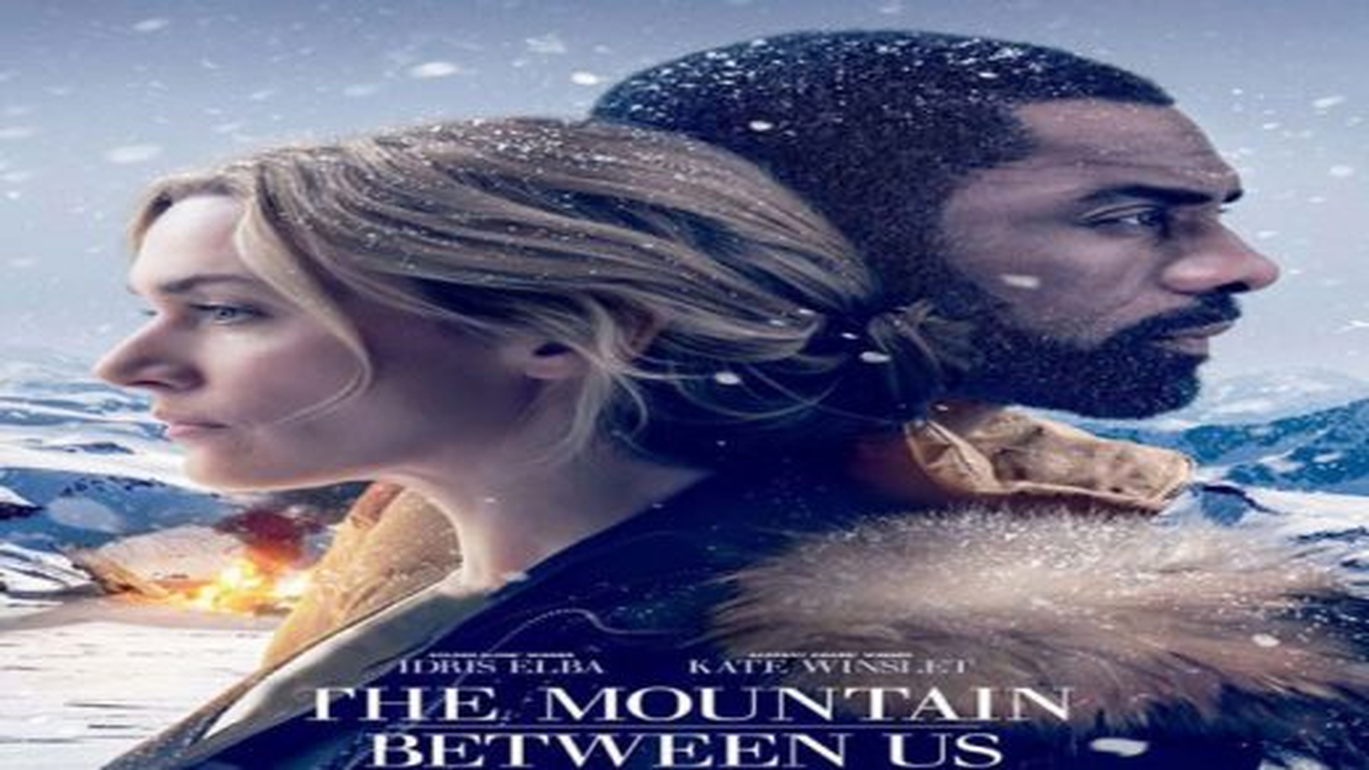 تریلر فیلم اکشن و زیبای کوه بین ما | فیلم