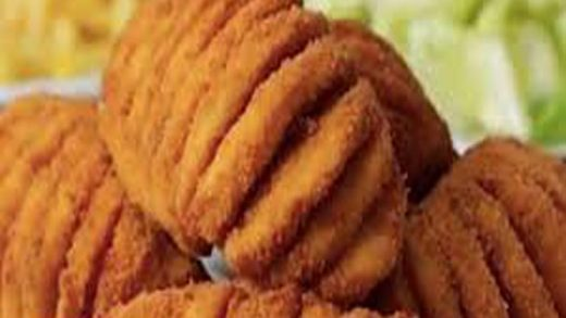 مرغ سوخاری مارپیچی | تگ