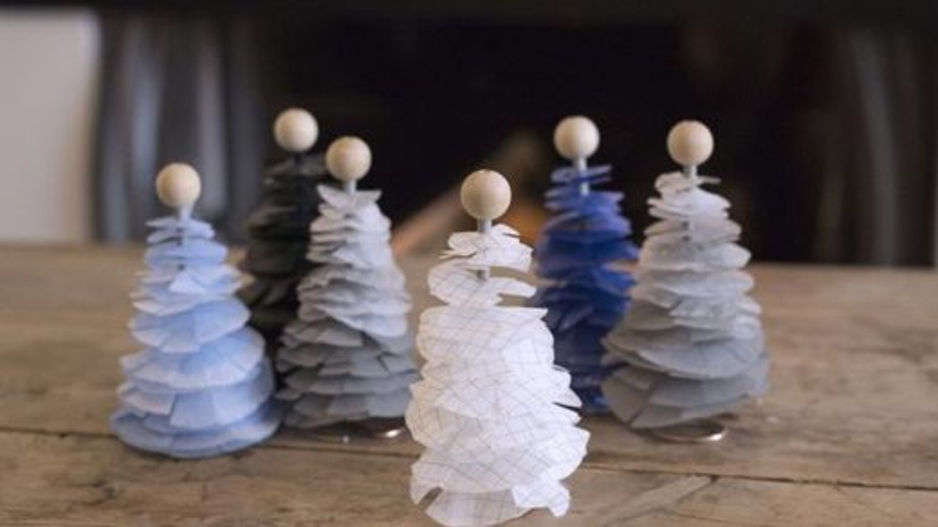 ساخت درخت کریسمس   تگ