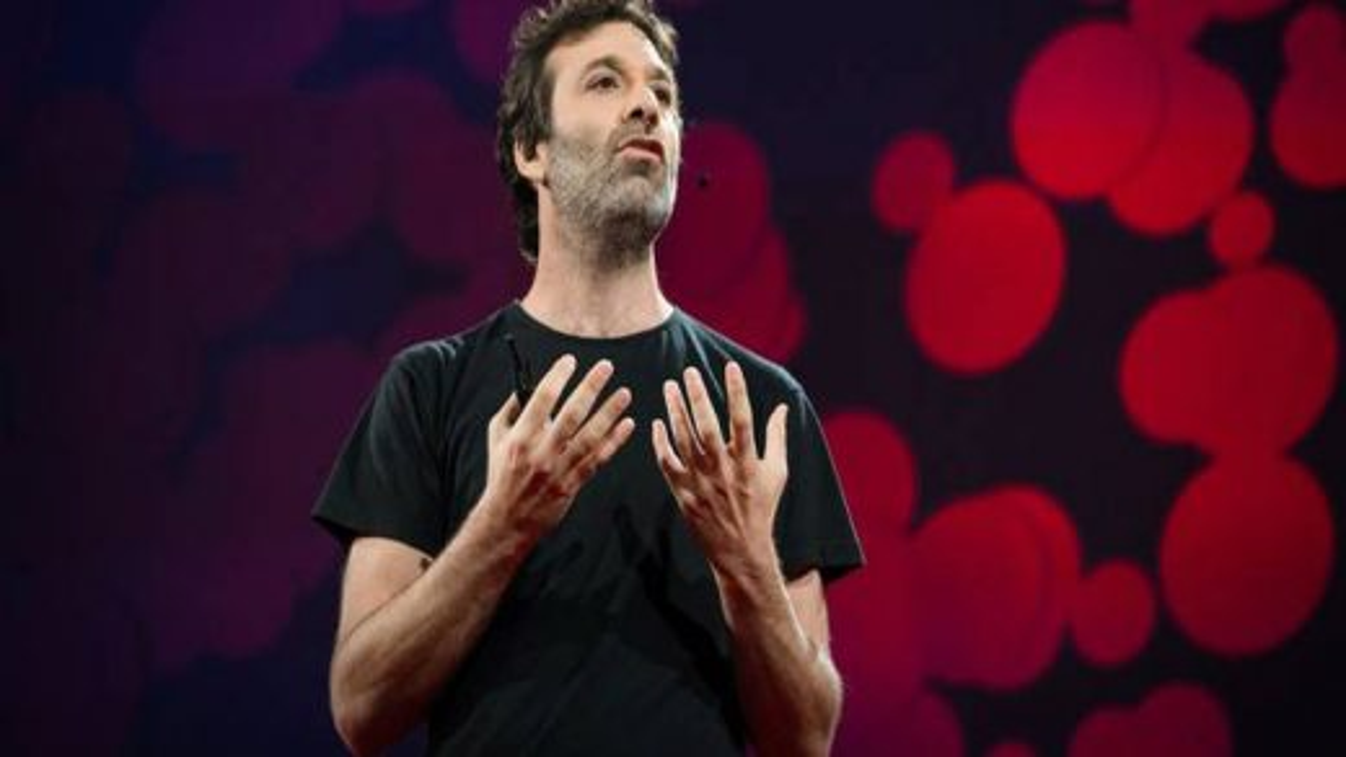 سخنرانی های تد ؛ پیش بینی سلامت روانی با استفاده از سخنانتان |فیلم