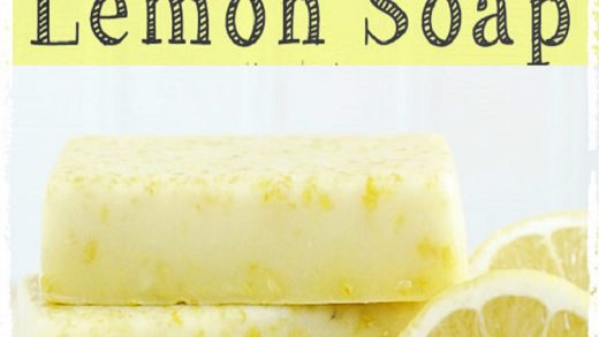 صابون لیمویی | تگ