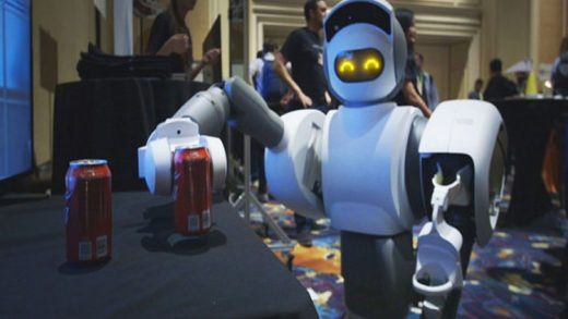 ربات-پیشرفته | تگ