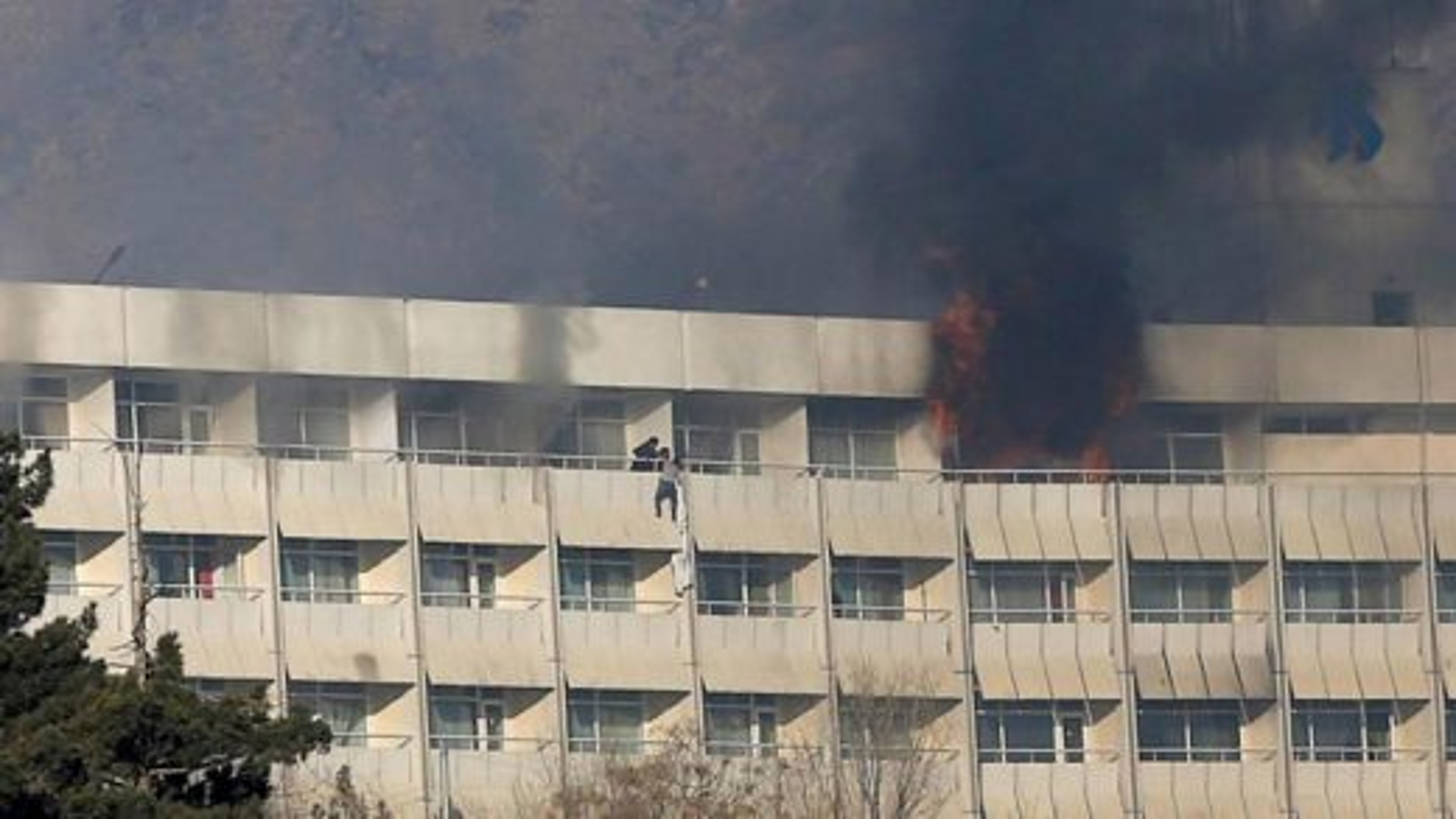 هتل-اینترکانتیننتال-کابل | تگ