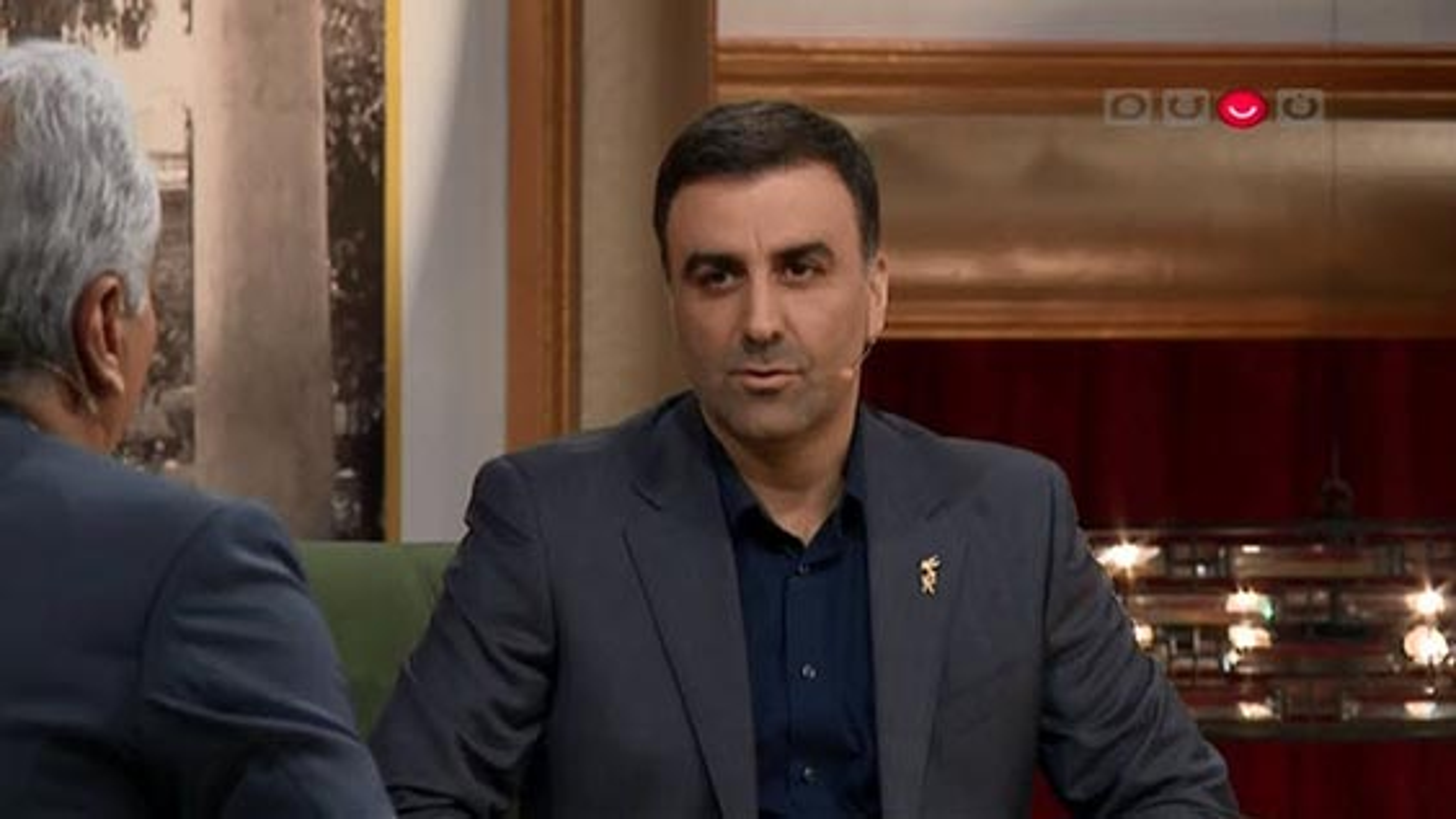 صحبتهای ابراهیم داروغه زاده در رابطه با جشنواره فیلم فجر | فیلم