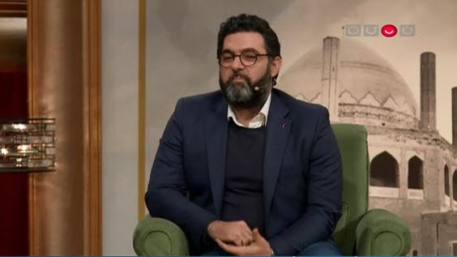 صحبتهای مصطفی کیایی درباره چهار راه استانبول در جشنواره فیلم فجر | فیلم