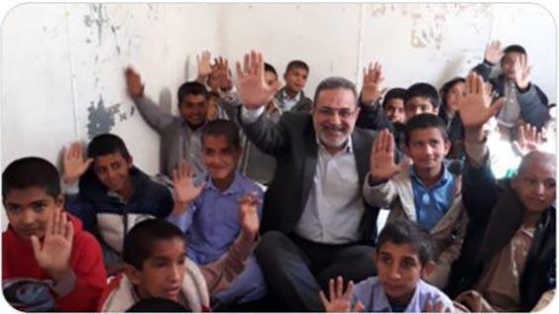 عذرخواهی وزیر آموزش و پرورش از دانش آموزان سیستان و بلوچستانی | فیلم