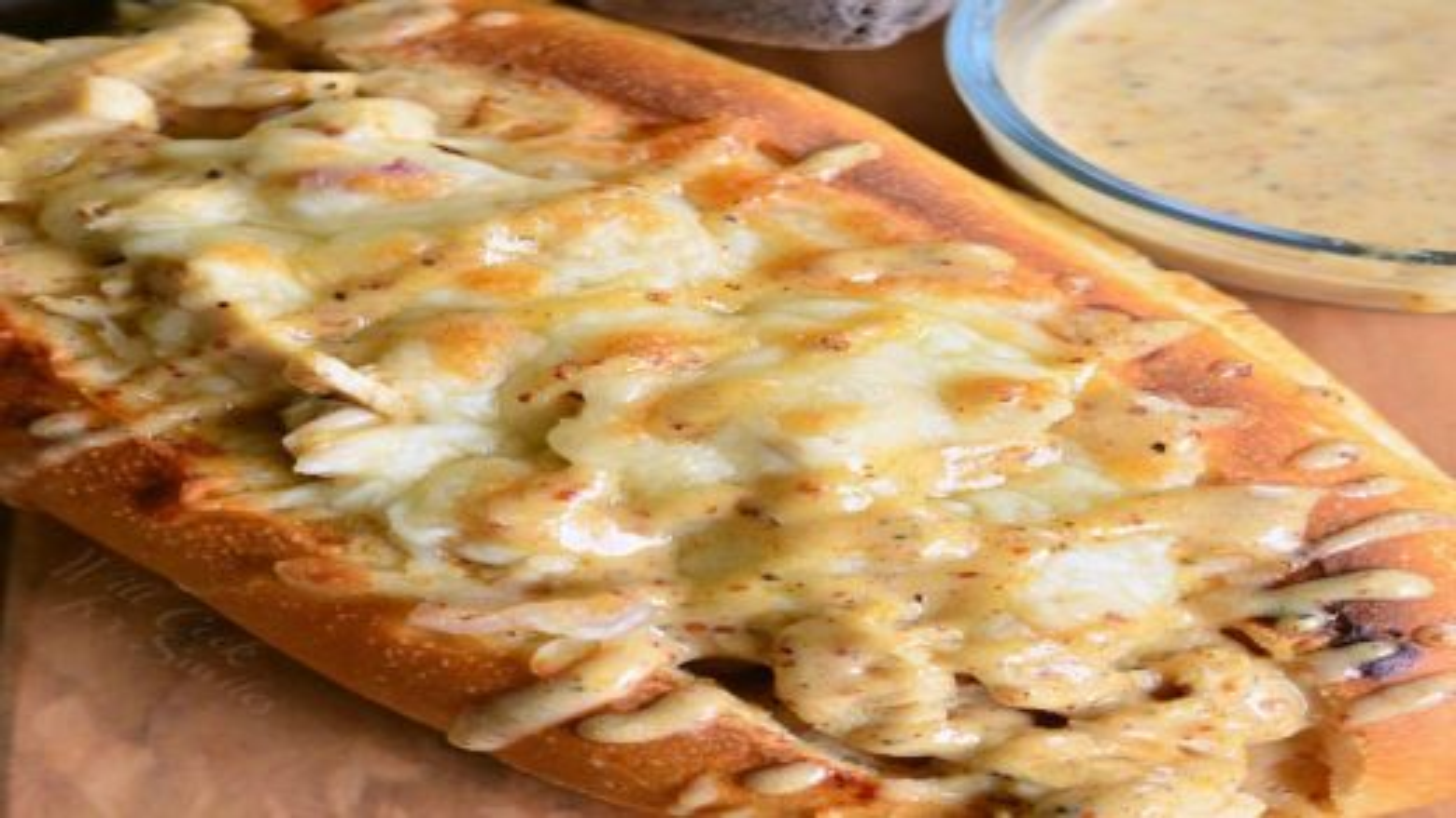نان مرغ پنیری | تگ