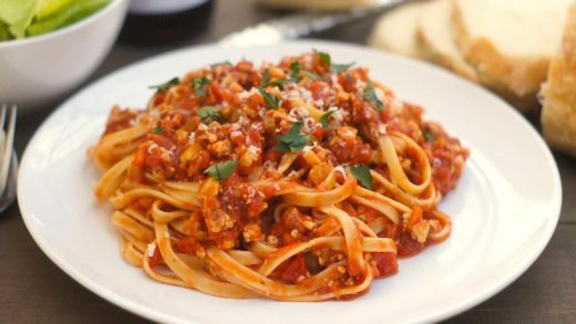 اسپاگتی توفو | تگ