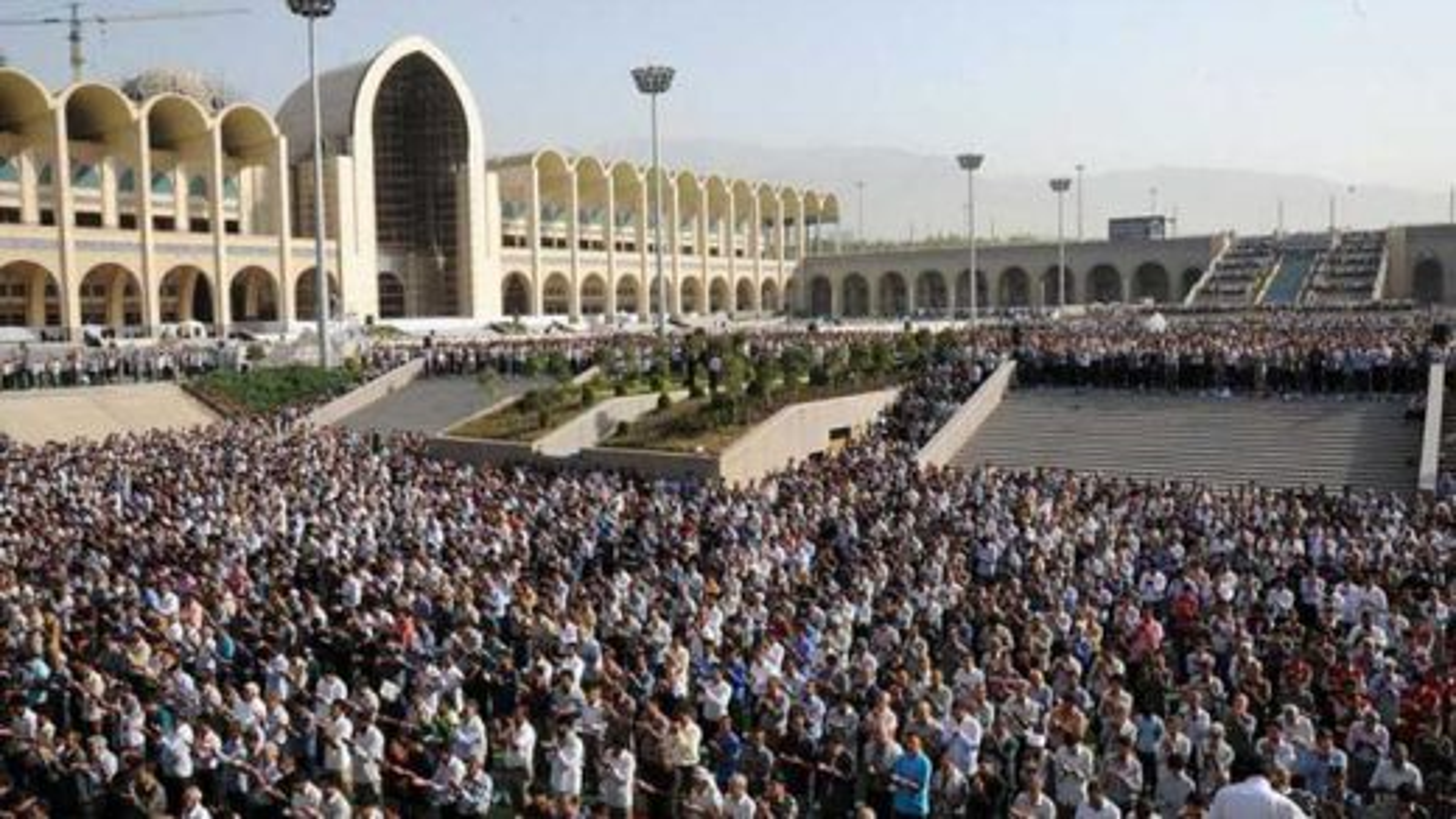 نماز عید فطر   تگ