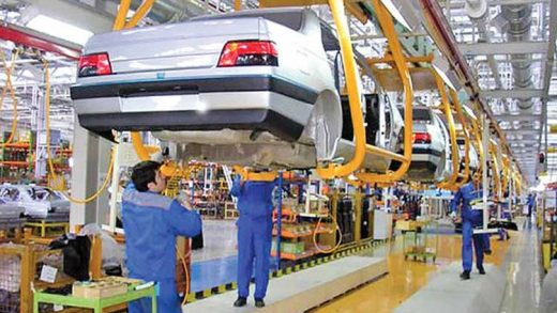 خودروسازی سایپا | تگ
