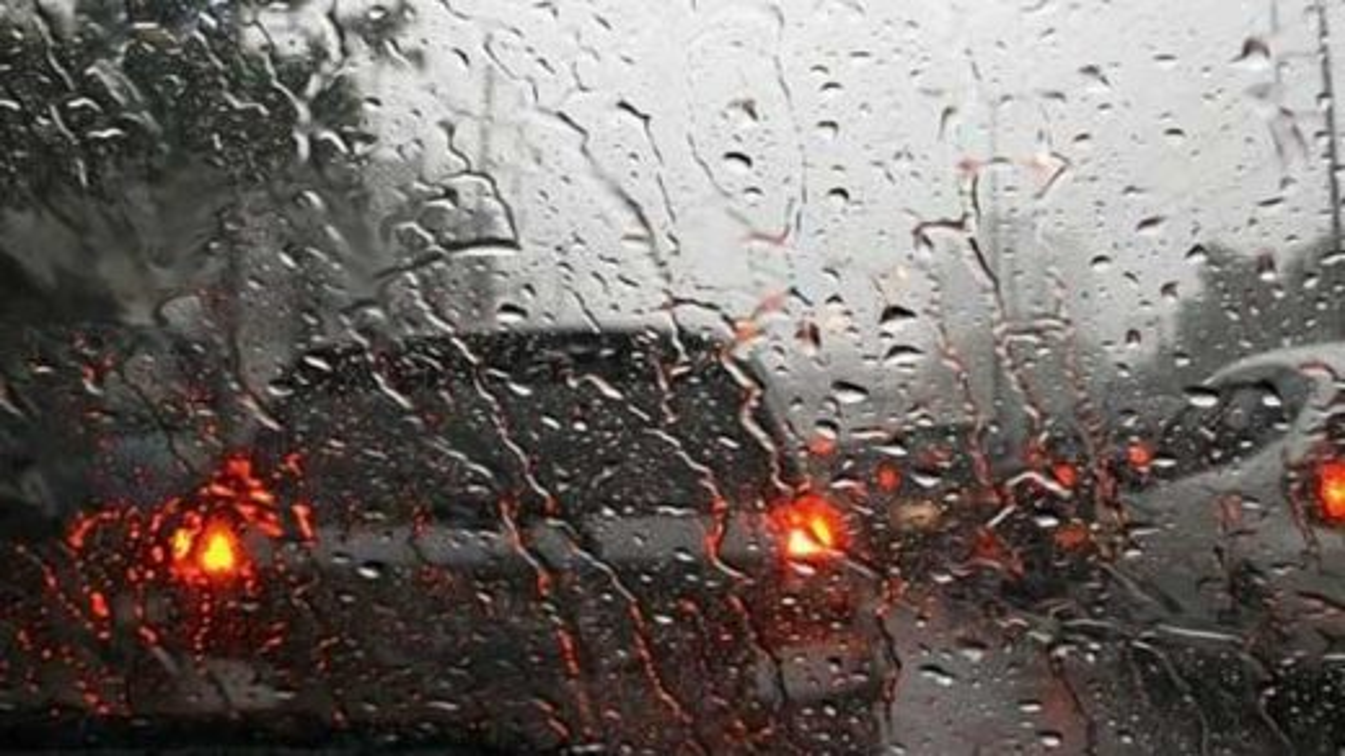 پیش بینی بارش باران یک هفته ای در ۱۰ استان | فیلم