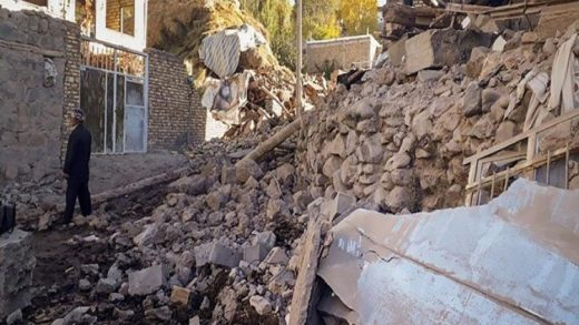 زلزله آذربایجان شرقی | تگ