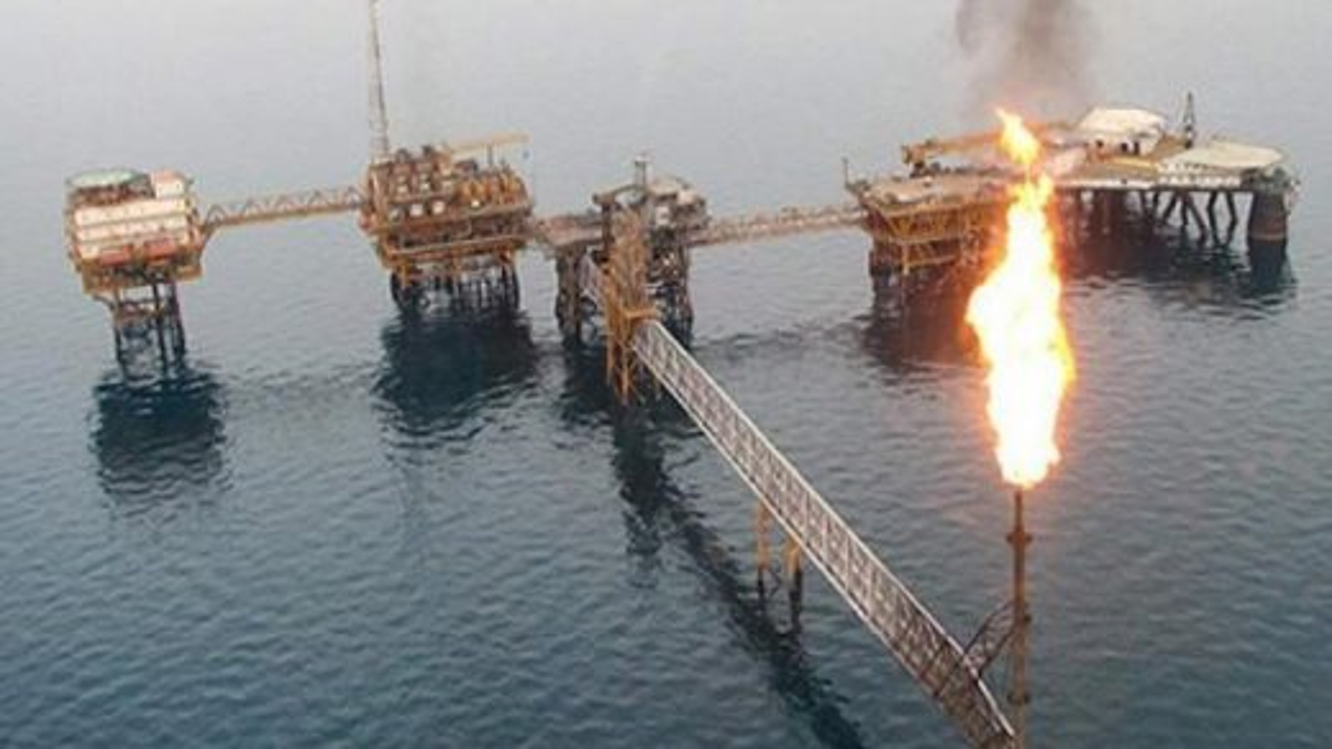 میدان نفتی نام آوران | تگ